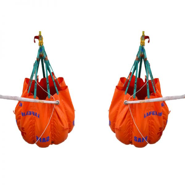 water bag 3 ton