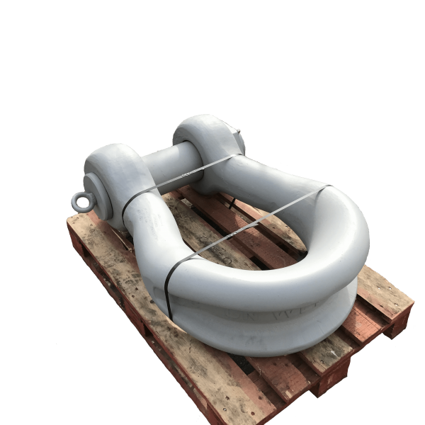 GN H14 Wide Body Shackles