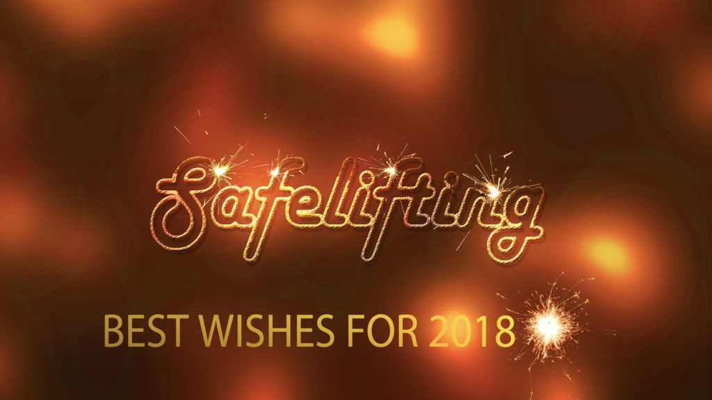 safelifting new year 2018