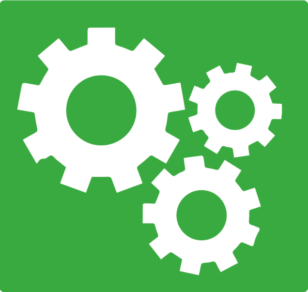 Gears / total solutions