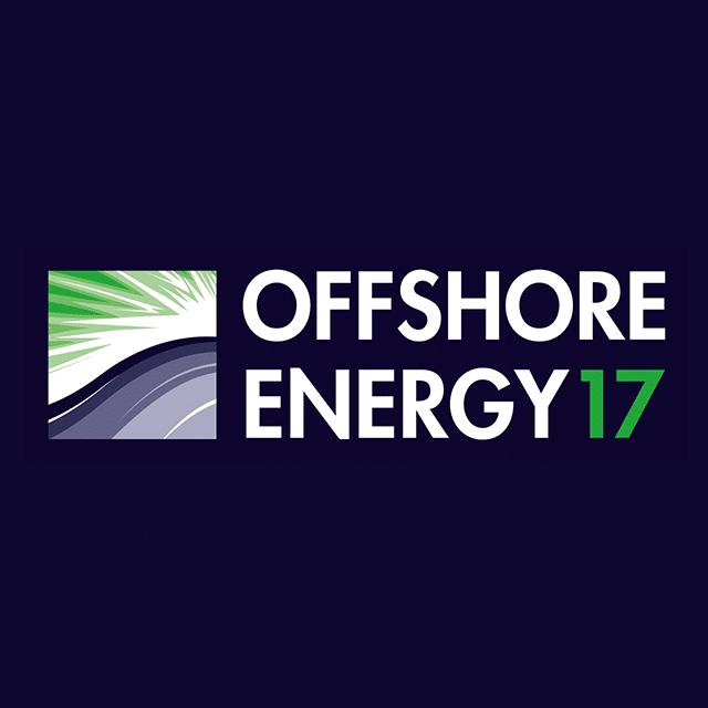 Safe Lifting attends Offshore Energy 2019